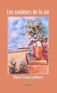 Cover Les couleurs de la vie