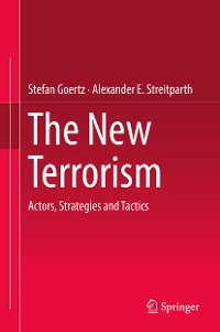 Cover The New Terrorism