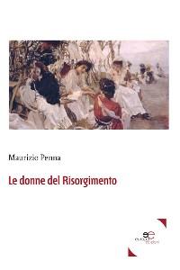 Cover Le donne del Risorgimento