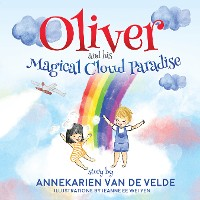 Cover Oliver and His Magical Cloud Paradise