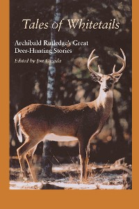 Cover Tales of Whitetails