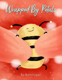 Cover Wrapped By Petals