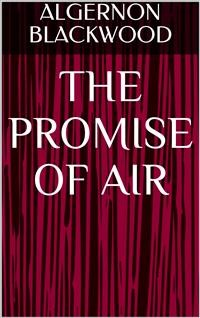 Cover The Promise of Air