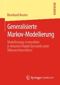 Cover Generalisierte Markov-Modellierung