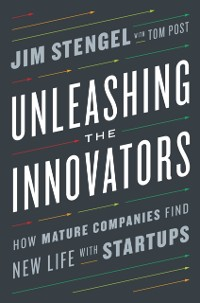 Cover Unleashing the Innovators