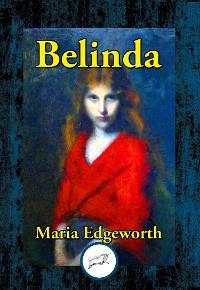 Cover Belinda