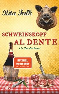 Cover Schweinskopf al dente