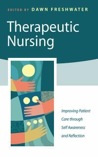Cover Therapeutic Nursing