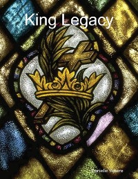 Cover King Legacy