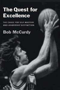 Cover The Quest for Excellence