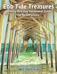 Cover Ebb Tide Treasures: A Thirty-One Day Devotional Guide for Beach Lovers