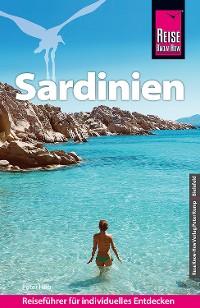 Cover Reise Know-How Reiseführer Sardinien