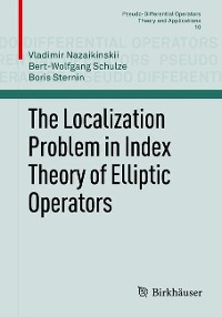 Cover The Localization Problem in Index Theory of Elliptic Operators