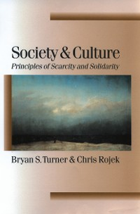 Cover Society and Culture