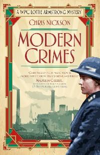 Cover Modern Crimes