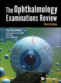Cover Ophthalmology Examinations Review, The (Third Edition)