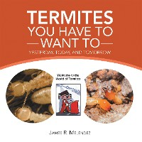 Cover Termites You Have to Want To