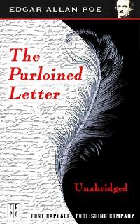 Cover The Purloined Letter - Unabridged