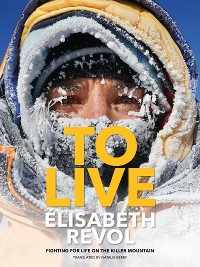 Cover To Live
