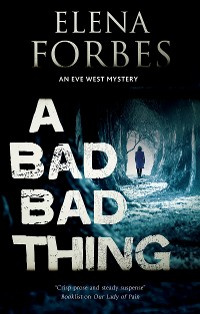 Cover Bad, Bad Thing, A