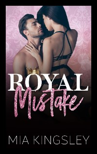 Cover Royal Mistake