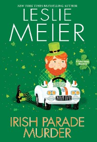 Cover Irish Parade Murder