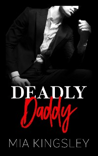 Cover Deadly Daddy