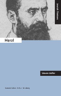 Cover Herzl