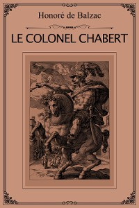 Cover Le Colonel Chabert