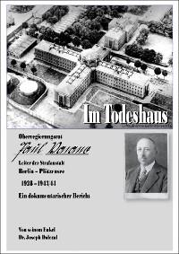 Cover Im Todeshaus