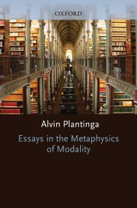 Cover Essays in the Metaphysics of Modality
