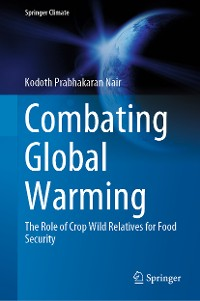 Cover Combating Global Warming