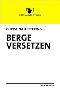 Cover Berge versetzen