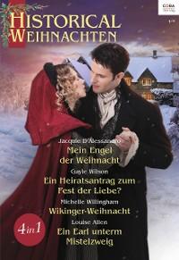 Cover Historical Weihnachten Band 11