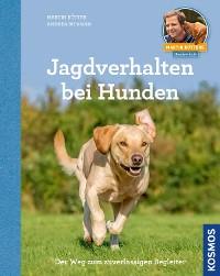 Cover Jagdverhalten bei Hunden