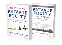 Cover Mastering Private Equity Set