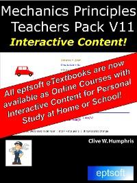 Cover Mechanics Principles Teachers Pack V11