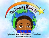Cover The Amazing World of STEM