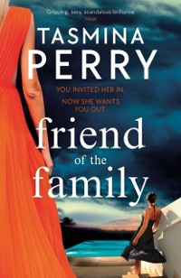 Cover Friend of the Family