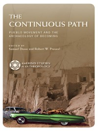 Cover The Continuous Path