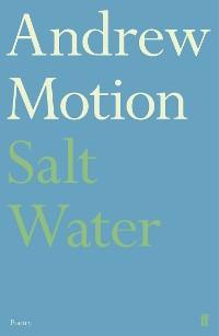 Cover Salt Water