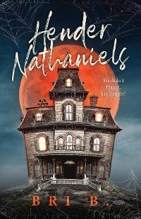 Cover Hender Nathaniels