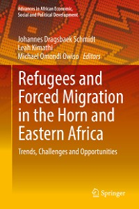Cover Refugees and Forced Migration in the Horn and Eastern Africa