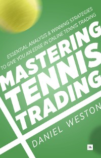 Cover Mastering Tennis Trading