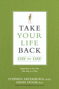 Cover Take Your Life Back Day by Day