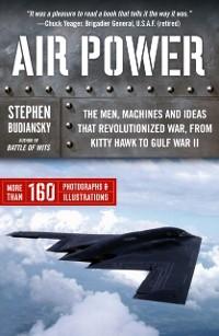 Cover Air Power