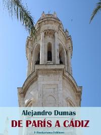 Cover De París a Cádiz