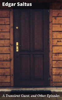 Cover A Transient Guest, and Other Episodes