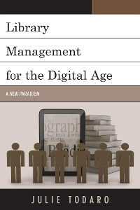 Cover Library Management for the Digital Age