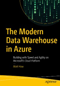 Cover The Modern Data Warehouse in Azure